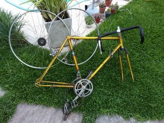 Antigua Bicicleta Carrera Años 80 - Solo Para Entendidos