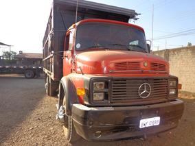 Mercedes-benz Mb L 1313 Toco / Boiadeiro.