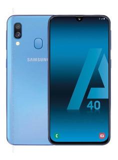 Telefono Samsung Galaxy A40 Europeo Prepagado