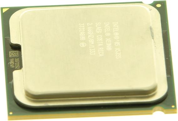 Procesador Intel Xeon X5355 2.66 Ghz Quadcore 8mb Cache
