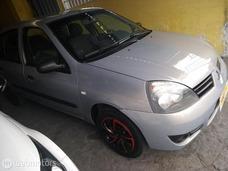 Renault Clio 1.0 16v Authentique Hi-flex 5p