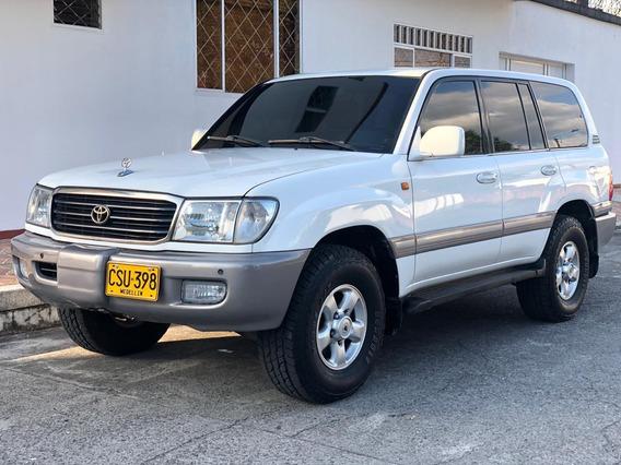 Toyota Sahara Vxr 2001
