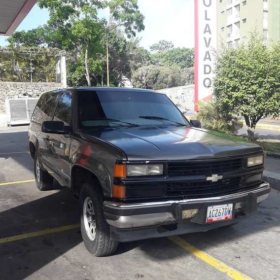 Chevrolet Grand Blazer Limited 4x4