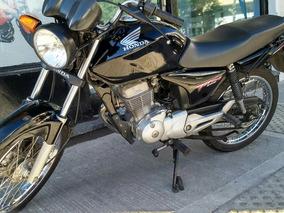 Honda Cg Titan Créditos Con Recibo De Sueldo!!