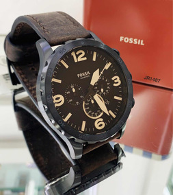 Relógio Fóssil Masculino Jr1487
