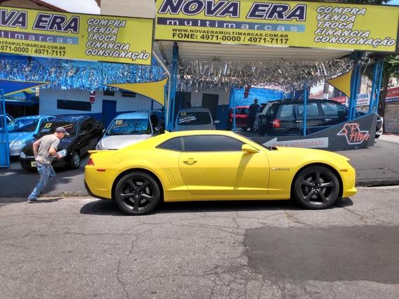 Chevrolet Camaro Ss 6.2 V8 Automatico
