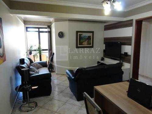 Apartamento Para Venda No Jardim Iraja, 3 Dormitorios Sendo 1 Suite Com Varanda, Completo Em Armarios Planejados, Ar Condicionado, Em 87 M2 De Area Pr - Ap02586 - 69301990