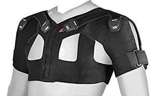 Evs Sports Shoulder Brace (black, X-large)
