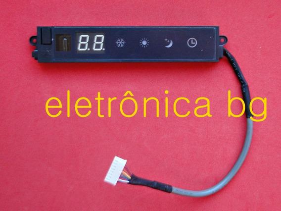 Placa Do Display Ar Ph12000qfm3 E Ph12000fm3 Original