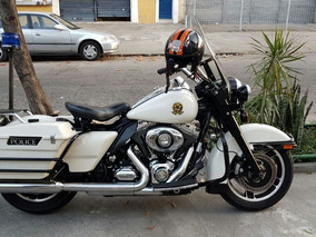 Road King Police 2013/2013