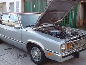 Ford Fairmont 1981