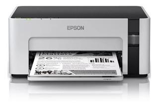 Impresora Epson Monocromatica M1120 Wifi Sist Cont Smarts