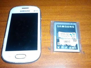 Samsung Galaxy Fame Lite Duos 30$