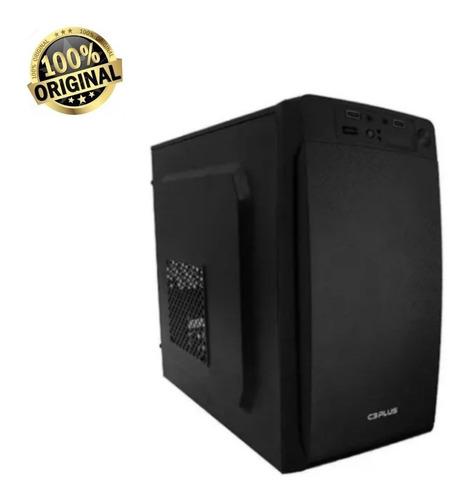 Computador Intel I3 9100f 8gb Hd 500 Gb Com Garantia
