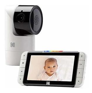 Monitor De Video Con Visión Nocturna