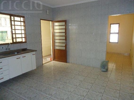 Casa - Jardim Del Rey - Ref: 3460 - V-ca0736