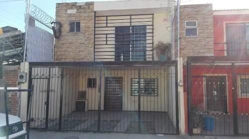 Renta Casa En Col. El Mante - 1397001000