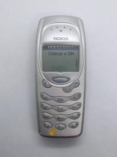 Nokia 3310 Usado Funcionando