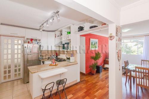 Imagem 1 de 15 de Apartamento - Perdizes - Ref: 95165 - V-95165