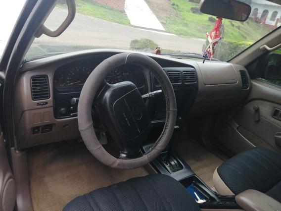 Toyota 4runner Camioneta