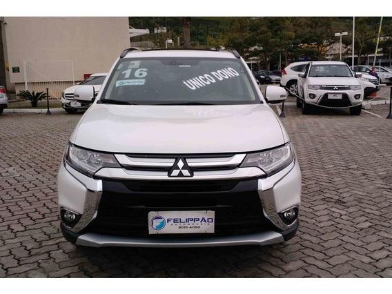 Mitsubishi Outlander 2.0 L4 Cvt 5p