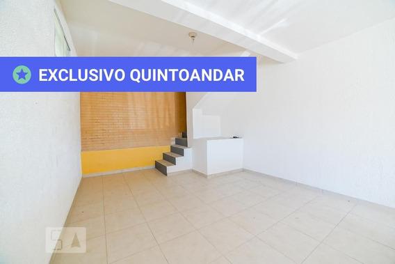 Casa Com 2 Dormitórios E 1 Garagem - Id: 892940812 - 240812