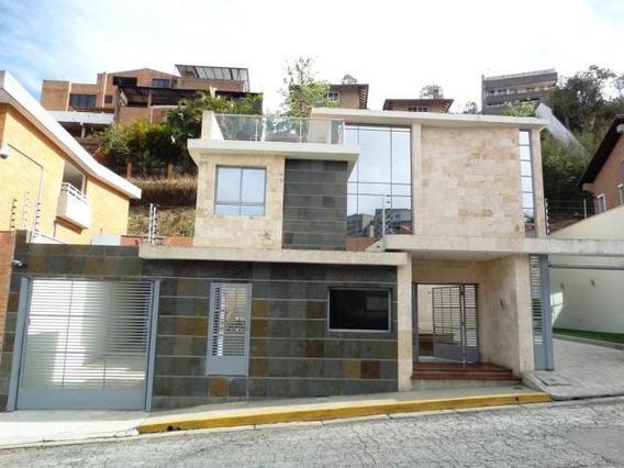 Casa Duplex Alquiler Alto Hatillo Mls-20-20447