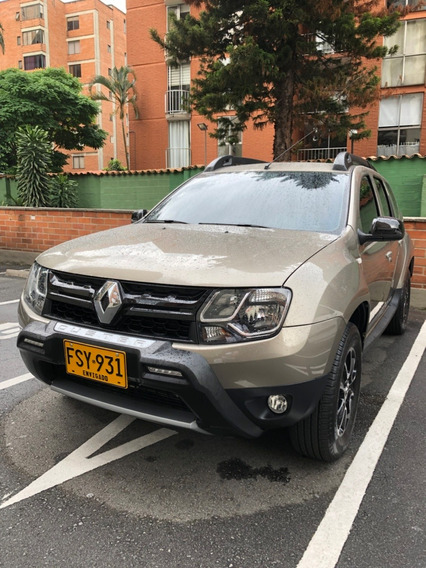 Renault Duster 4x4 Serie Polar 2019