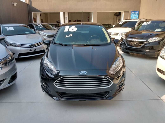 Ford New Fiesta 1.5 Se Hb