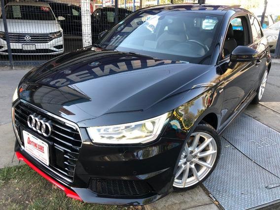Audi A1 Sline 2016 Turbo