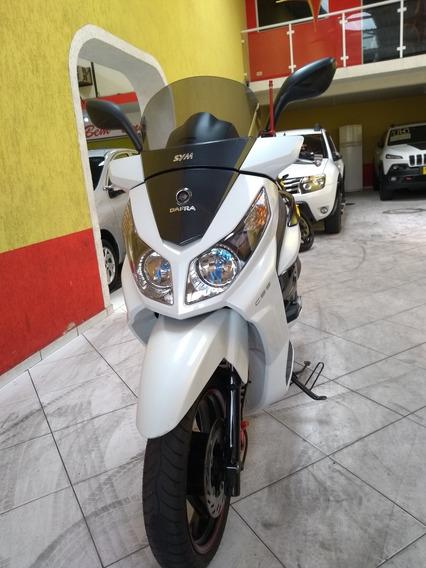 Dafra Citycon 300i Branco