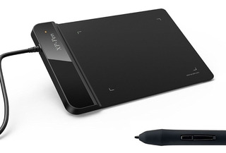 Tableta Digitalizadora Grafica Xp Pen G430s Usb Pce