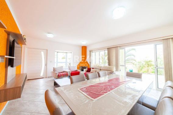 Casa À Venda - Condomínio Vivenda Das Cerejeiras - Valinhos/sp - Ca6620
