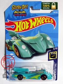 Batmobile Scooby-doo & Batman (p14) Leia Todo O Anuncio