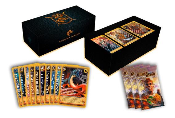 Encrucijada Colección Completa 20 Aniversario Myl