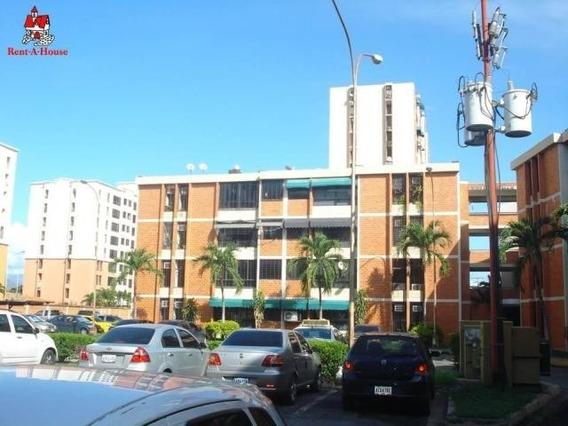 Apartamento En Venta Bosque Alto, Maracay 20-5971 Hcc