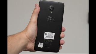 Alcatel Pixi 4 8050e Android 5.1 Looplip - Tela Grande 6