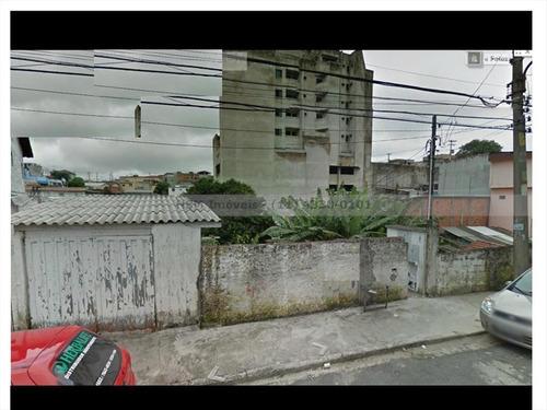 Terreno - Baeta Neves - Sao Bernardo Do Campo - Sao Paulo    Ref.:  - 7583