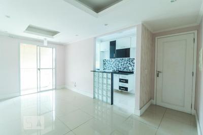 Apartamento No 6º Andar Com 2 Dormitórios E 1 Garagem - Id: 892934988 - 234988