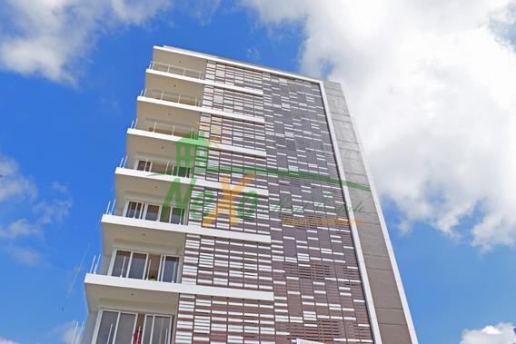 Apartamento En Torre De Oportunidad Santiago (eaa-169 B2)