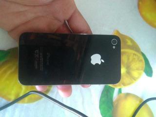 Celular iPhone 4s Usado Mais Em Perfeito Estado