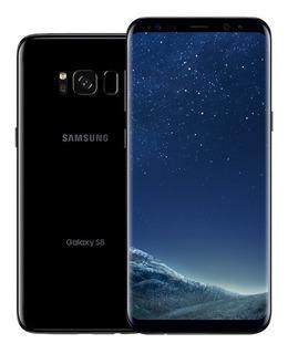 Smartphone Samsung S8+ Liberado