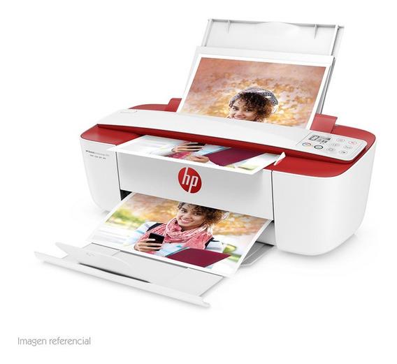 Hp Multifuncional De Tinta Hp Deskjet Ink Advantage 3785 Im