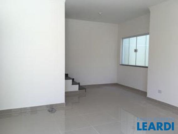 Casa Assobradada - Vila Constança - Sp - 505865