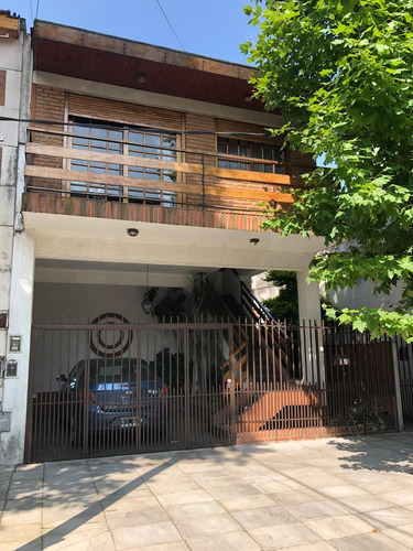 Imagen 1 de 14 de Saavedra Venta Ph 3 Ambientes Garage Cochera Patio Terraza