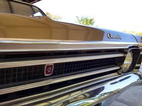 Chevrolet Opala Especial 4p
