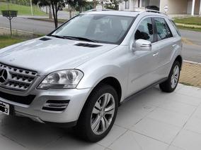 Mercedes Benz Ml350 Diesel 3.0 Cdi 5p