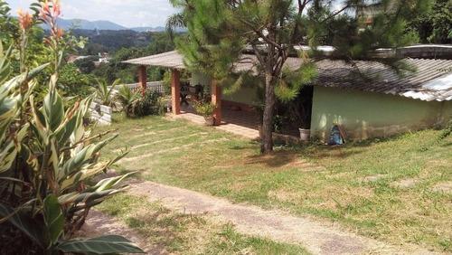 Imagem 1 de 21 de Chácara Com 3 Dormitórios À Venda, 1030 M² Por R$ 485.000,00 - Terra Preta - Mairiporã/sp - Ch0005