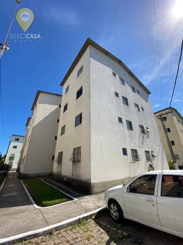 Apartamento 2 Quartos Em Jardim Limoeiro Sol Da Manhã - Ap0445