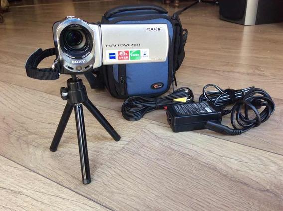 Filmadora Sony Handycam Dcr-sx43